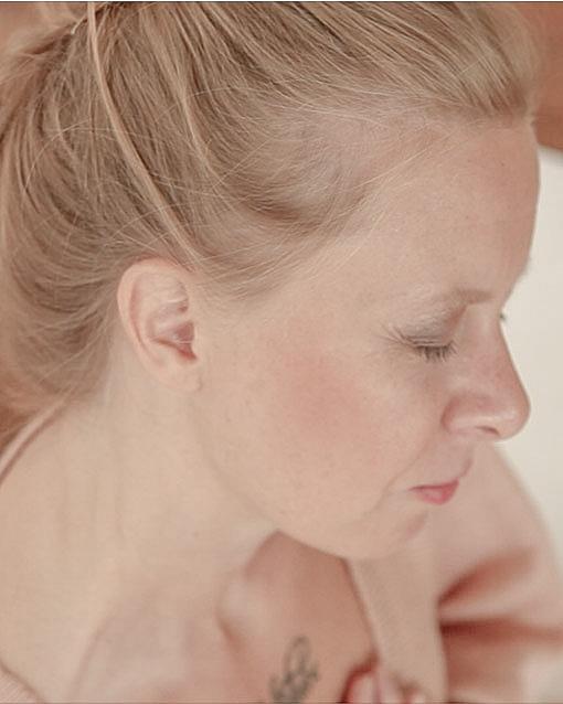 Miriam Leder